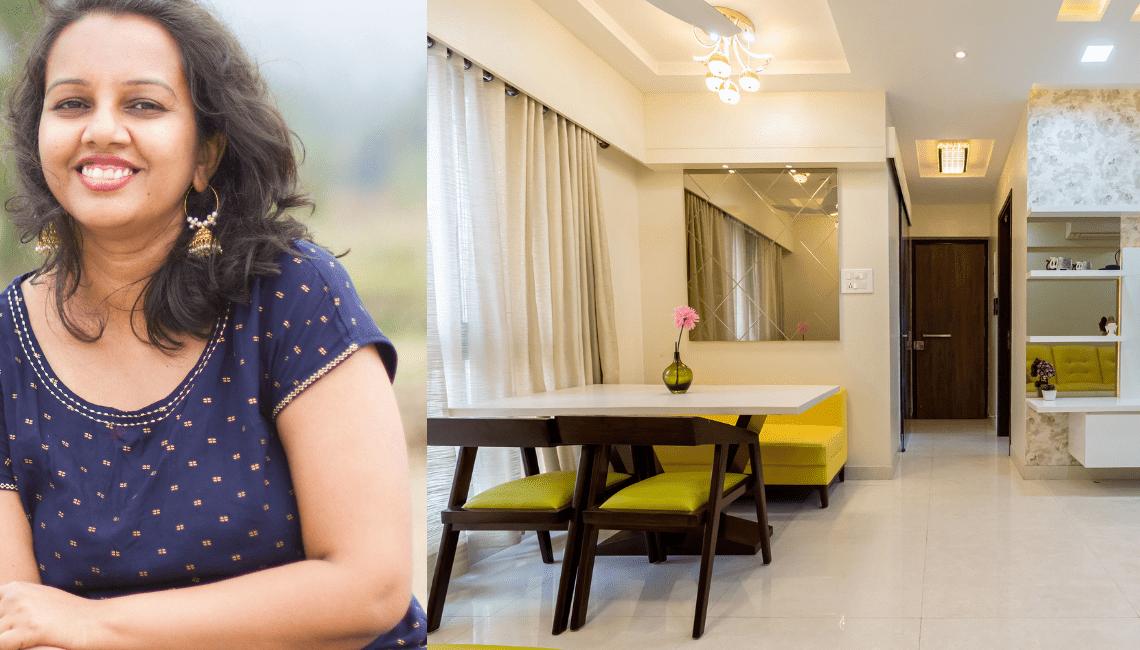 Manjusha Adhav - Kamble
