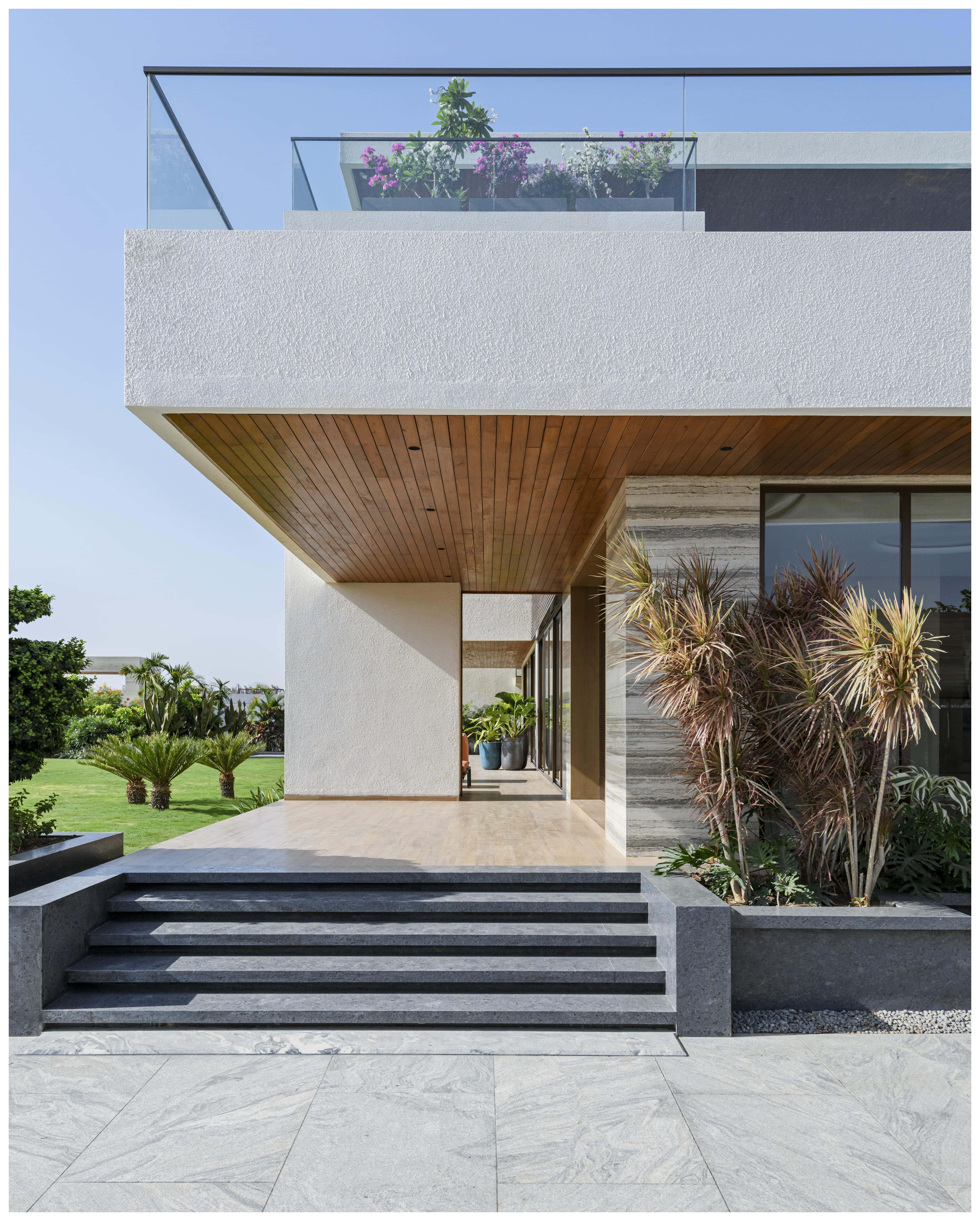 Khushalani Associates - Architecture & Beyond