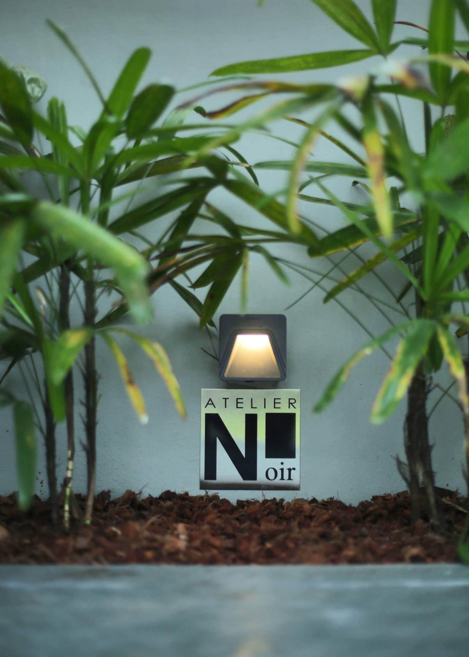 Peek-a-Box by Atelier Noir in Kochi