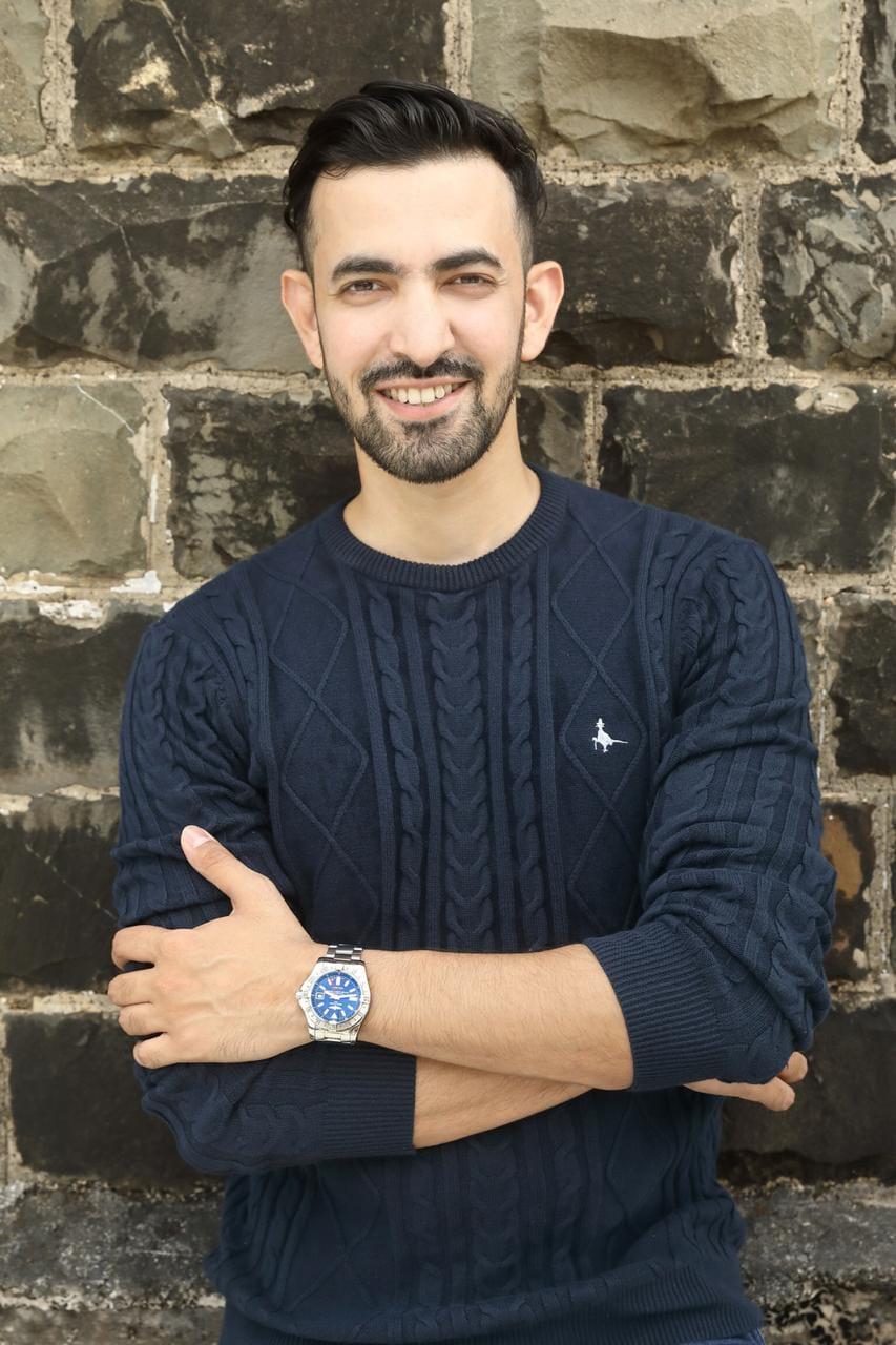 Ali Baldiwal
