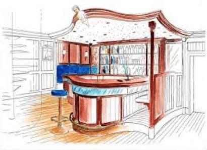Planning the mini-bar