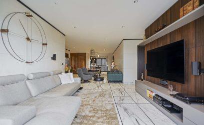 Taliesyn - Design & Architecture